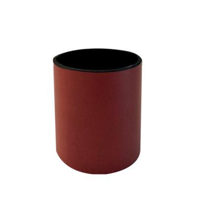 Cubilete Rojo CU702