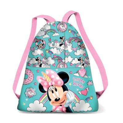Minnie Unicornio Bolsa saco BO510