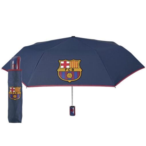Paraguas Barça Automático PA15198