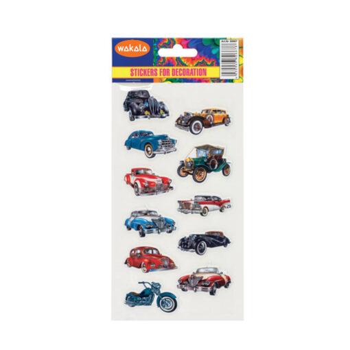 Blister stickers ET80667-2
