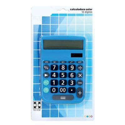 Calculadora solar CA72997