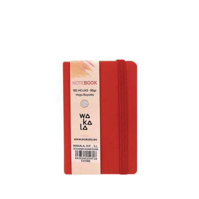 Notebook mini CU1302