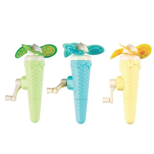 Boligrafos Ice-cream ventilador BO89028-1