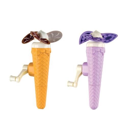 Boligrafos Ice-cream ventilador BO89028-2