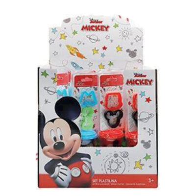 Botes plastilina Mickey JU77170