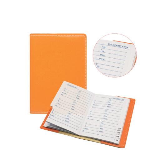 Carnet direcciones LI317950-4