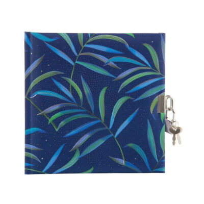 Diario Tropic blue DI44365