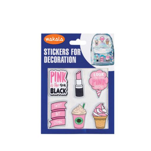 Blister Stickers ET80669
