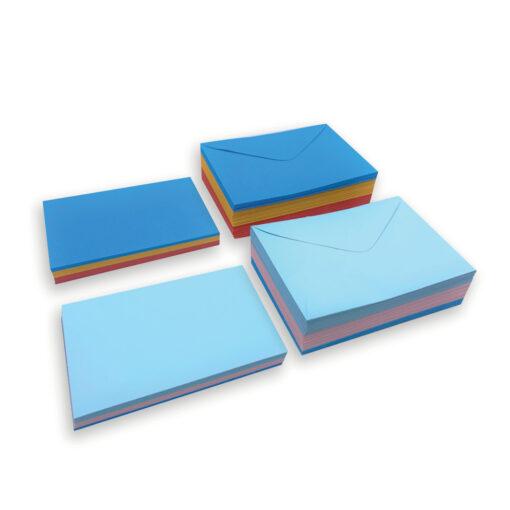 Blister sobres y tarjetas SO8314-1