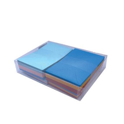 Blister sobres y tarjetas SO8314