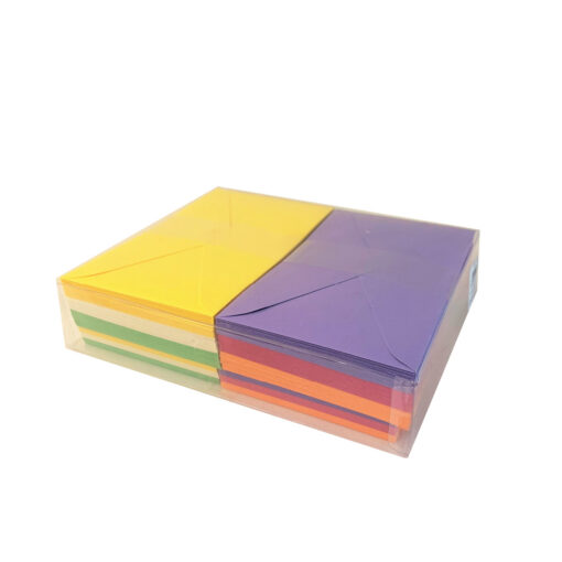 Blister sobres y tarjetas SO8316
