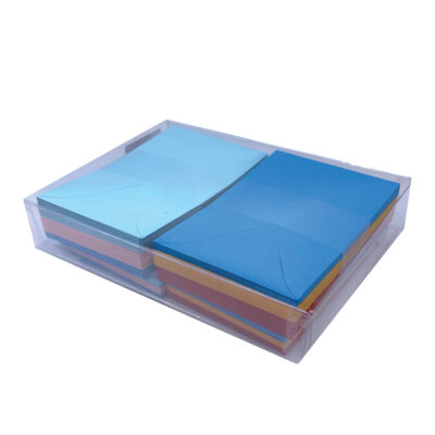 Blister sobres y tarjetas SO8319