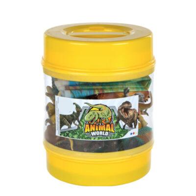 Bote Animales selva JU43435