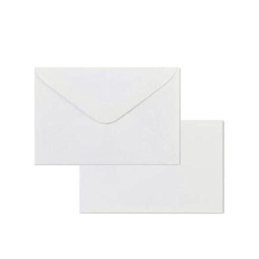 Caja 200 sobres y tarjetas SO8329
