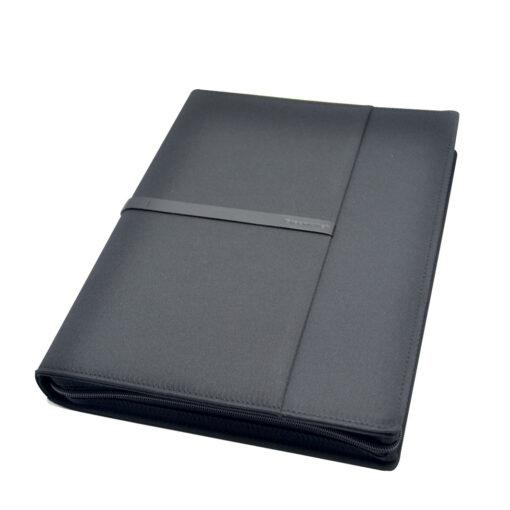 Carpeta anillas con bloc A4 CA325