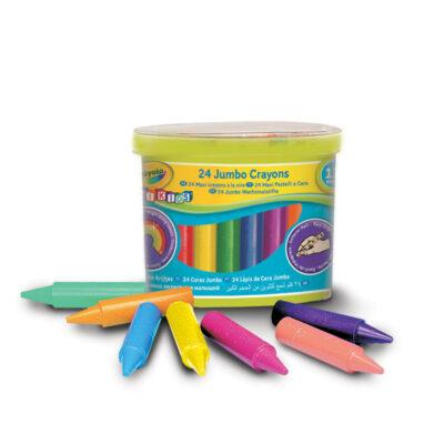 Crayons Jumbo CE784