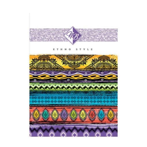 Cuaderno estampado CU532-1