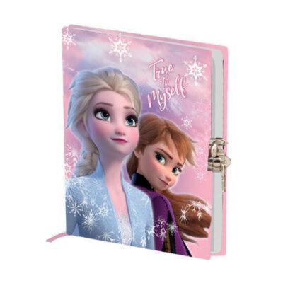 Diario Frozen DI37390