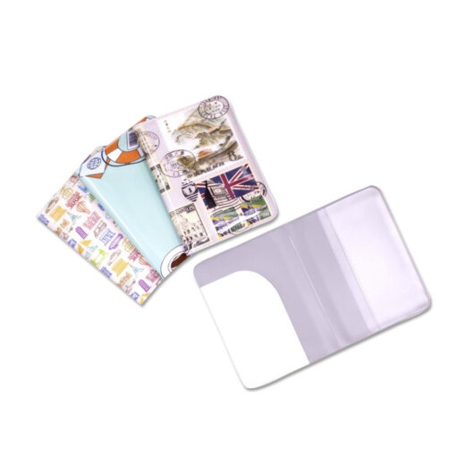 Funda PVC travel FU324156