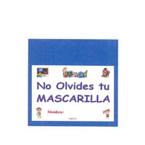 Funda mascarilla FU45325-2