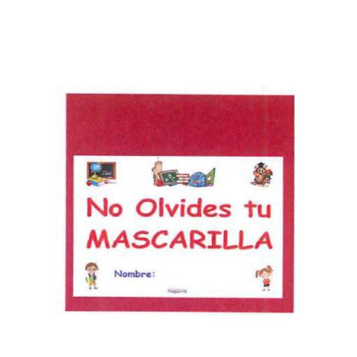 Funda mascarilla FU45325-3