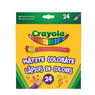 Lapices de colores LA3624