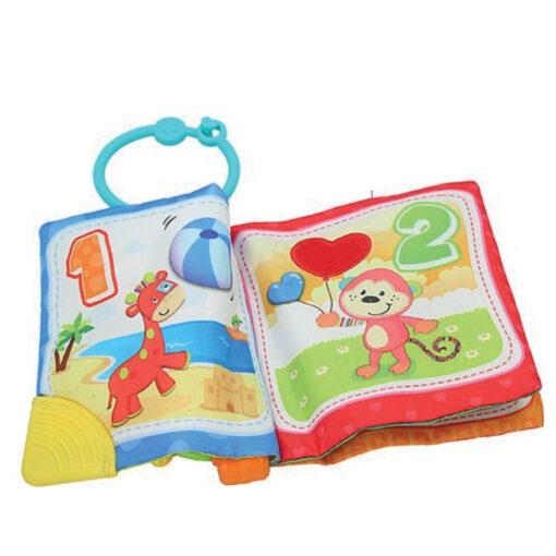 Libro infantil tela LI44712-1