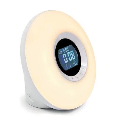 Radio despertador RA680