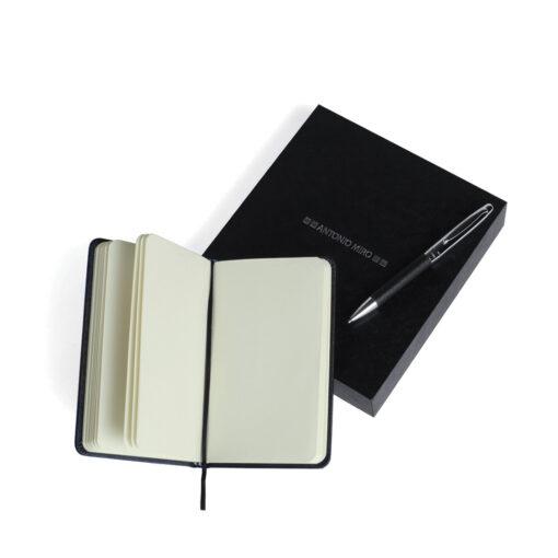 Set cuaderno y boligrafo MA7321-1