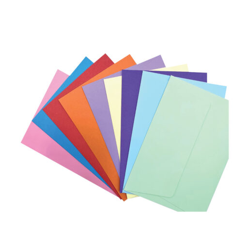 Sobres de colores SO73311