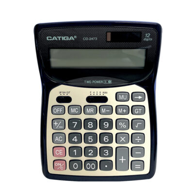 Calculadora Catiga CA312880
