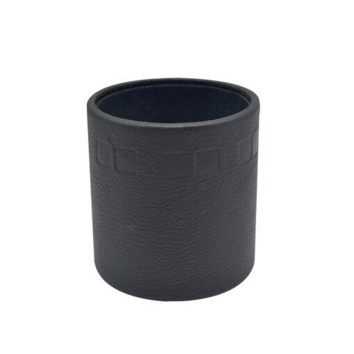 Cubilete Negro CU703N
