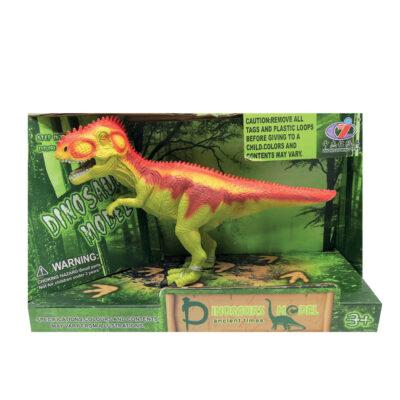 Dinosaurios con caja JU9930