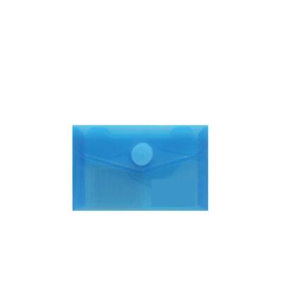 Sobre Plástico 11x7 Azul SO11A