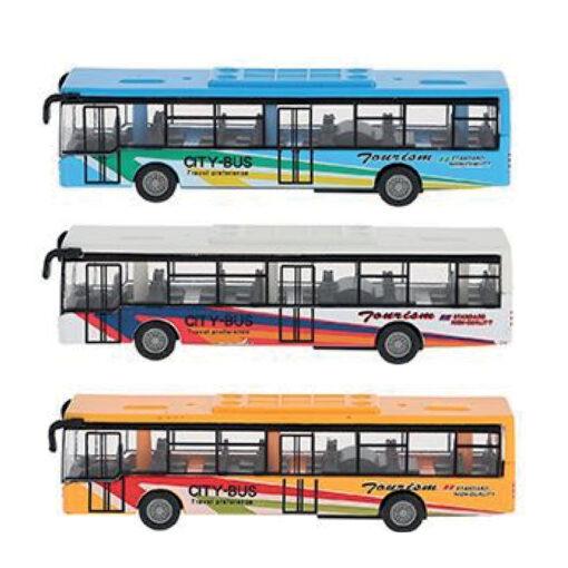 Autobus metal JU37614-1