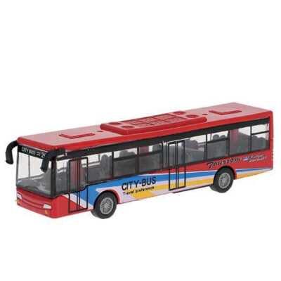 Autobus metal JU37614