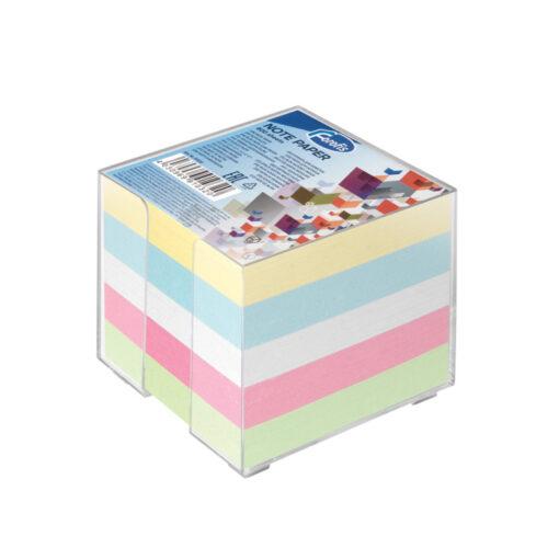 Bloc de Notas Colores BL91032