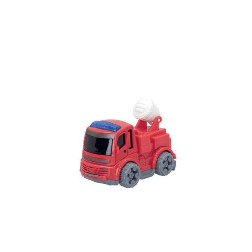 Camion bomberos JU45518-1