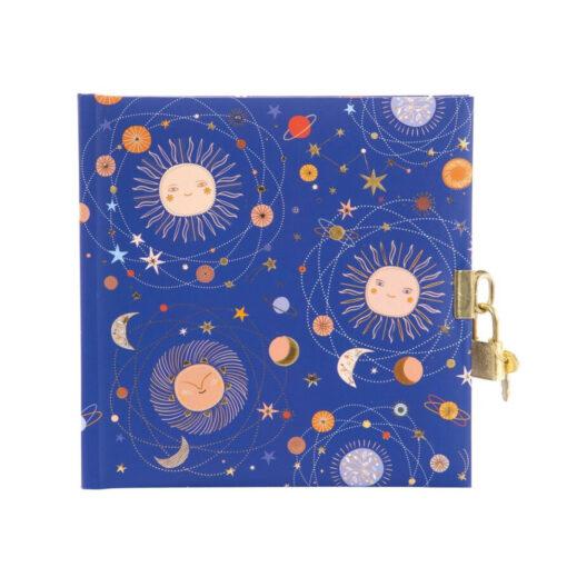 Diario celestial DI44377