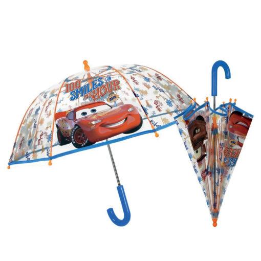 Paraguas infantil Cars PA50528