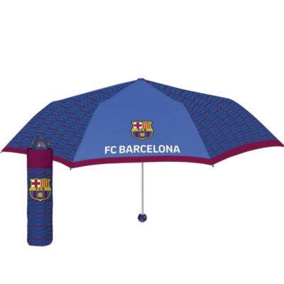 Paraguas manual FCB PA15208