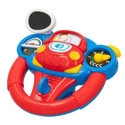 Volante infantil JU46514-1