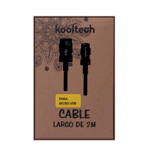 Cable nylon Tipo C CA904
