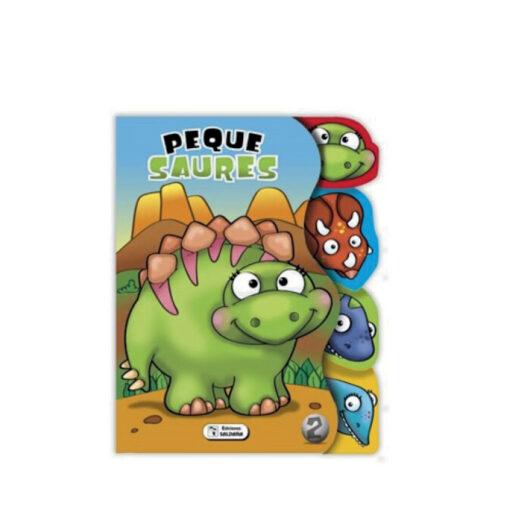 Cuento pequesaures CU182-1