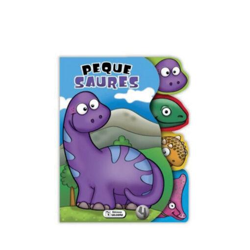 Cuento pequesaures CU182-3