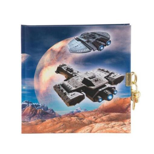 Diario Nave espacial DI44197