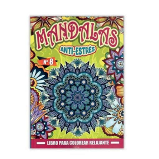 Mandalas colorear MA62-2
