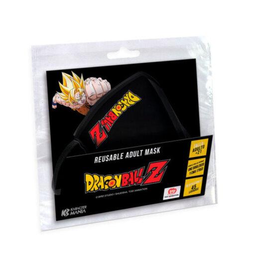 Mascarilla Infantil Dragon ball MA2082-1