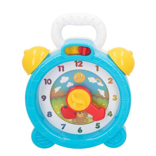 Reloj infantil musical RE46619-3