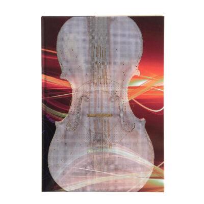 Cuaderno Violin CU64727